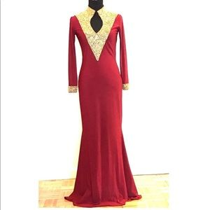 Dresses & Skirts - Stunning Evening Gown, Special Occasion Dress